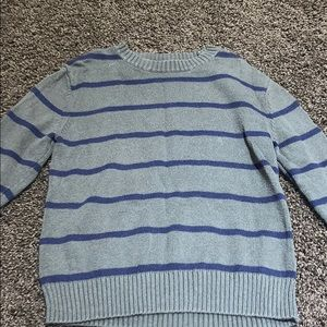 Gap kids Striped Sweater Size S (6-7)